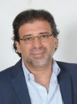 الأستاذ/ خالد يوسف حلمى محمد يوسف