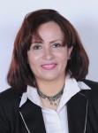 الدكتورة/ عزة محمد سعيد العشماوي