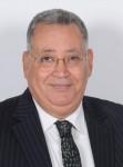 الدكتور/ عبدالله مبروك محمد النجار