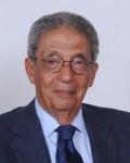 الدكتور/ عمرو محمود أبوزيد موسي